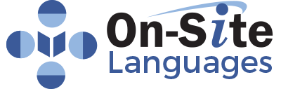 On Site Languages